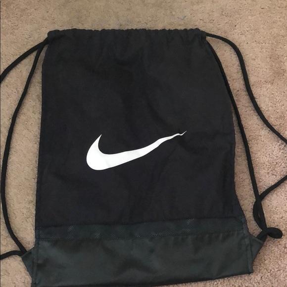 Nike hiking bag